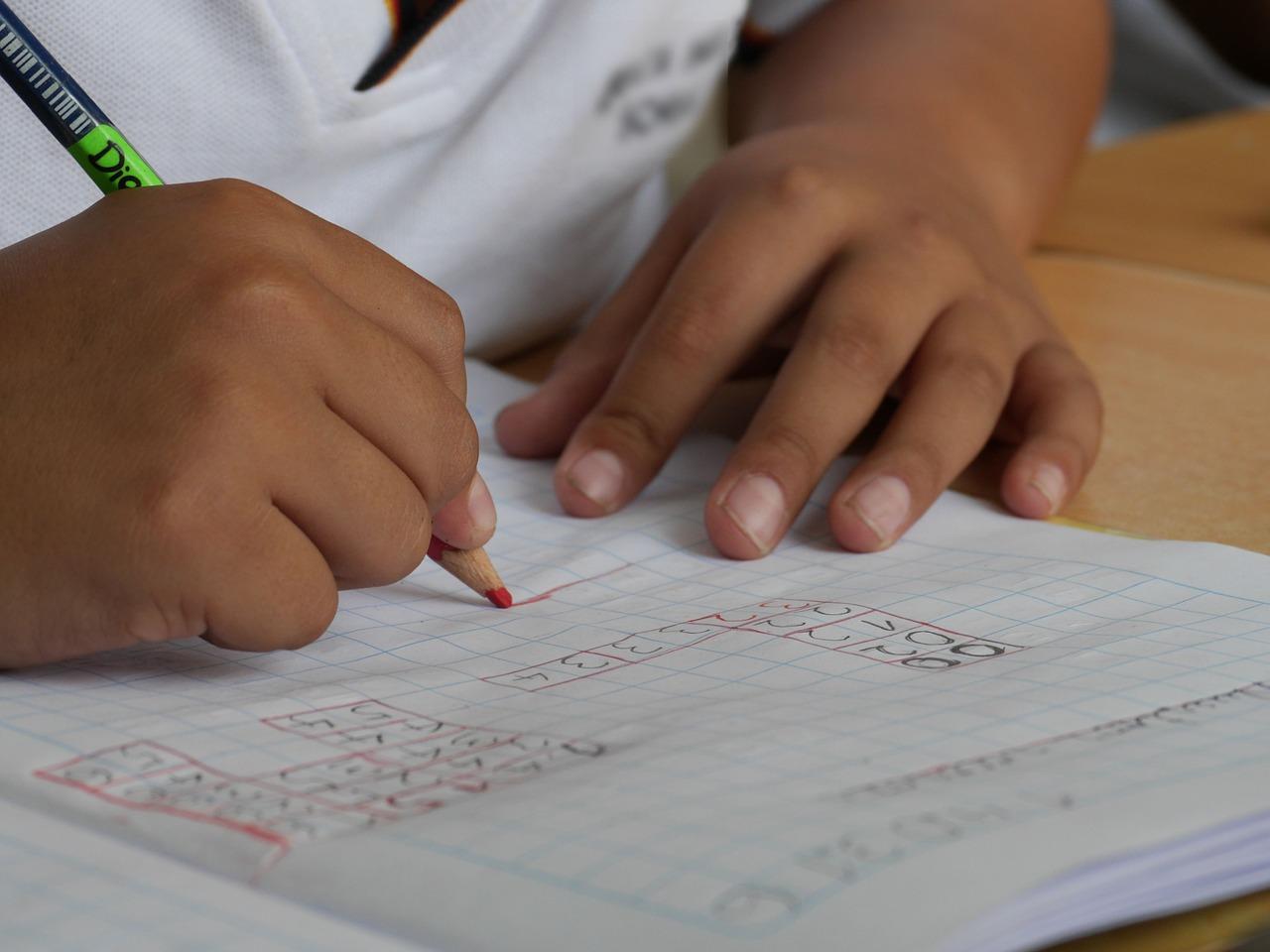 【幼児教育】子どもに勉強の習慣をつける為に実践した3つのこと