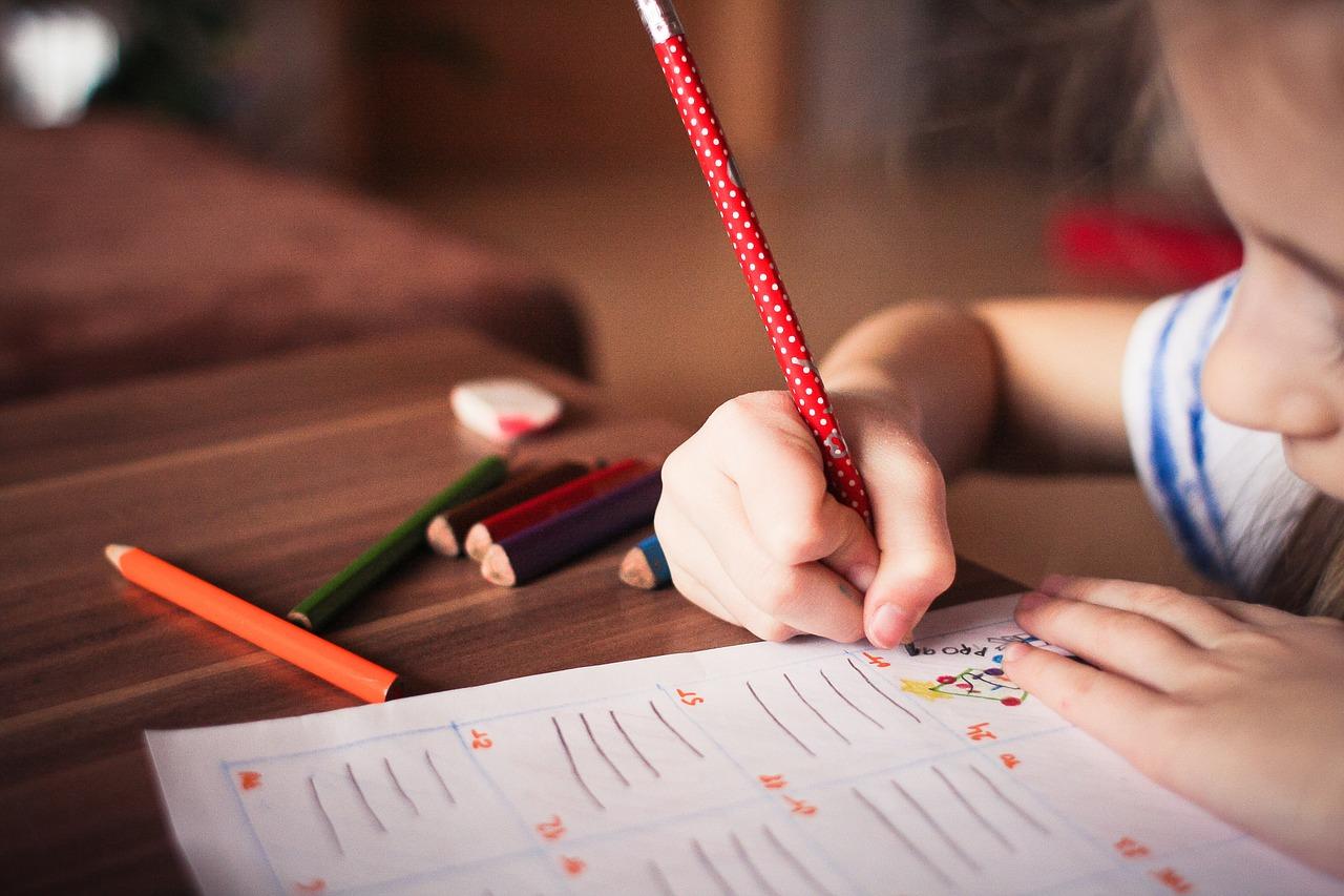 【幼児教育】頭の良い子が育つたった4つの生活習慣