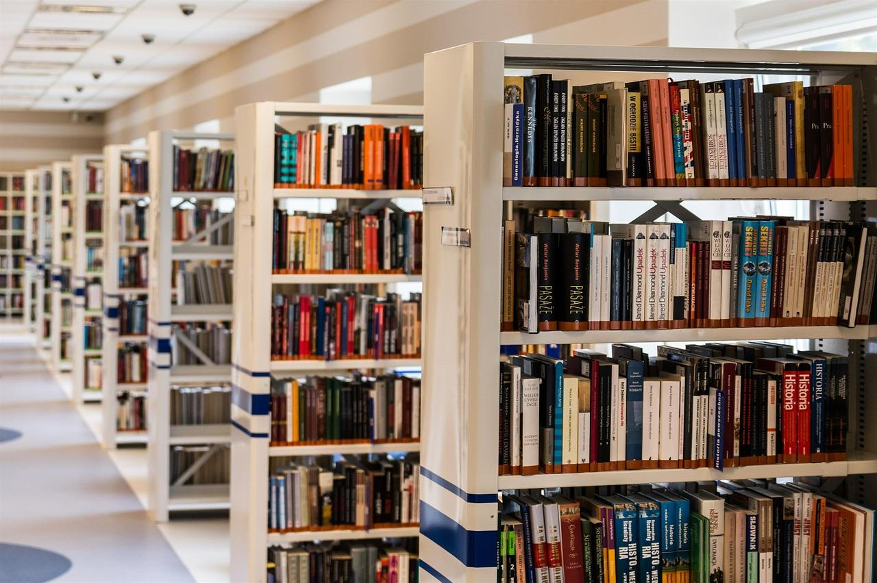 【幼児教育】小学校受験対策には「図書館生活」がオススメ。その方法とは!?