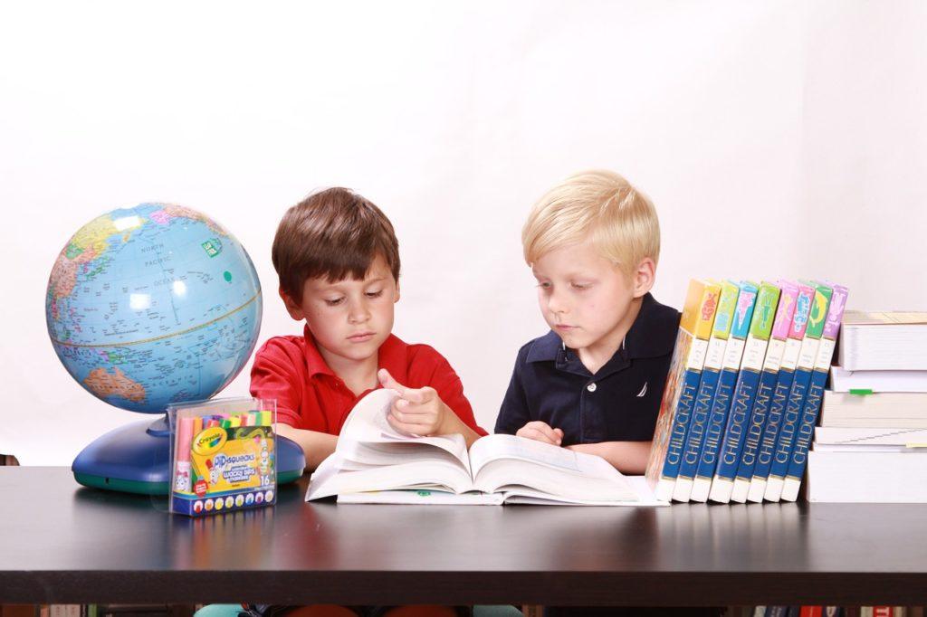 3歳児の勉強の方法とその教え方